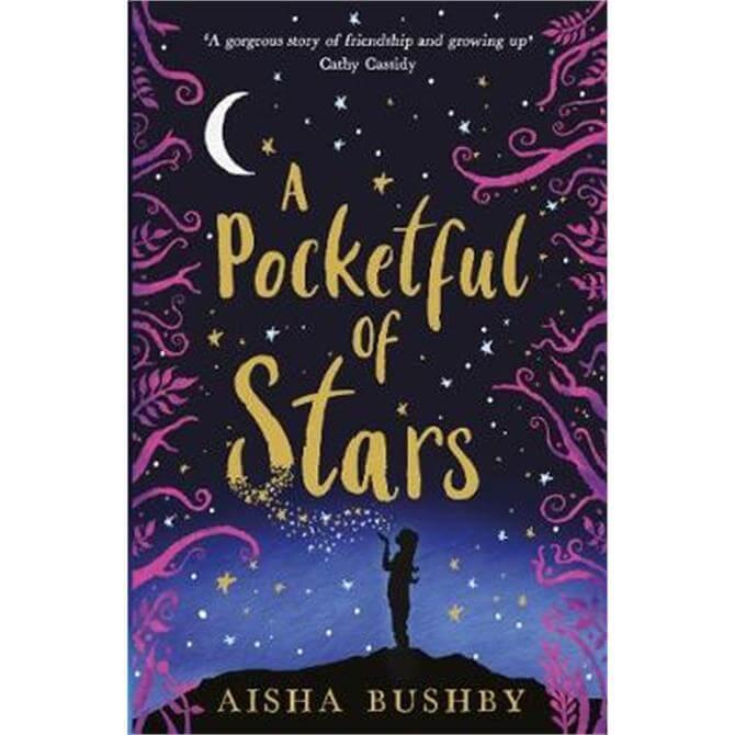 A Pocketful of Stars (Paperback) - Aisha Bushby