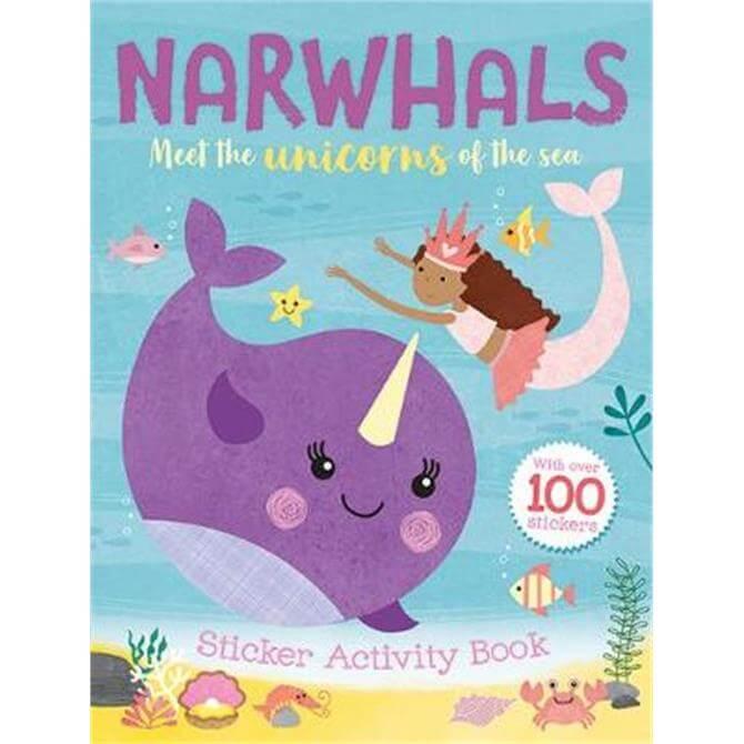 Narwhals (Paperback) - Egmont Publishing UK