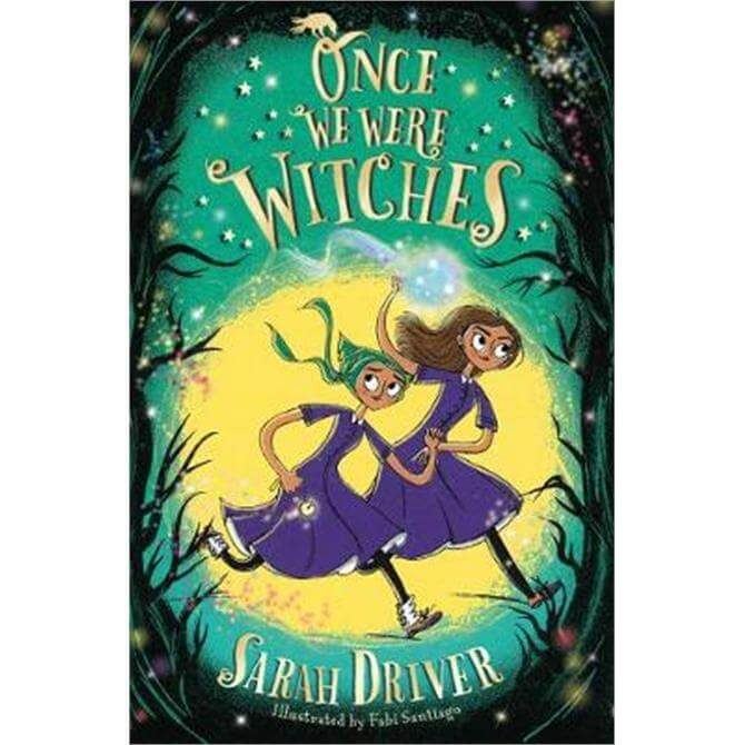 Once We Were Witches (Paperback) - Sarah Driver