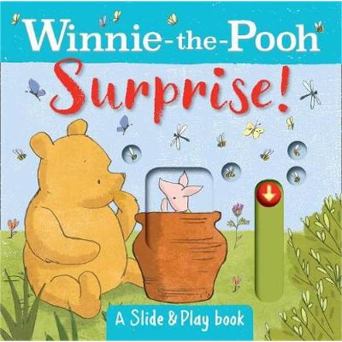 Winnie the Pooh - Egmont Publishing UK