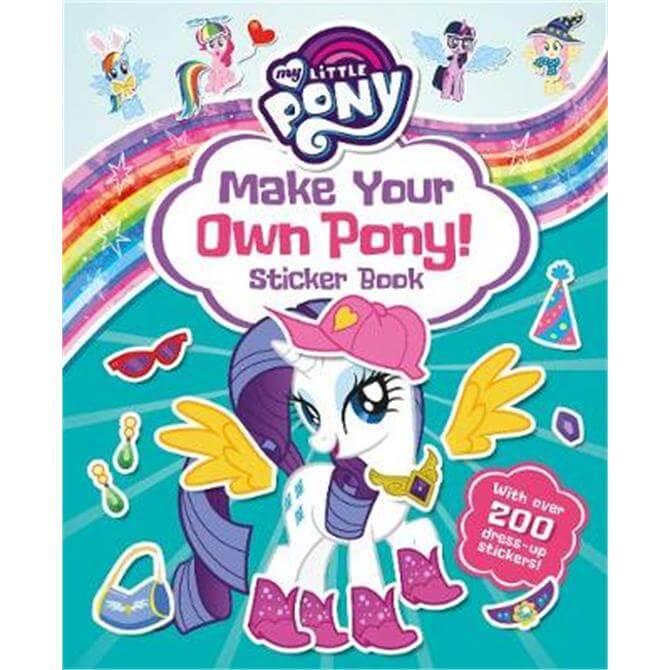 My Little Pony (Paperback) - Egmont Publishing UK