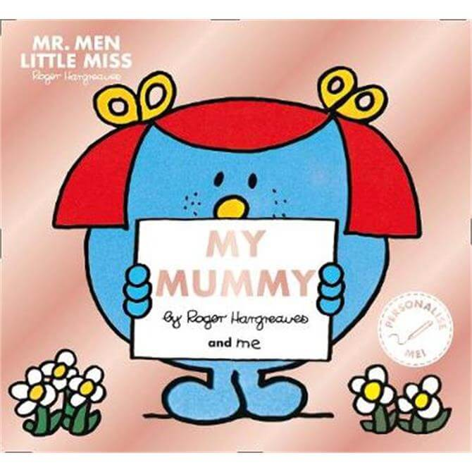 Mr. Men Little Miss (Paperback) - Adam Hargreaves