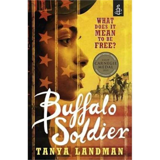 Buffalo Soldier (Paperback) - Tanya Landman