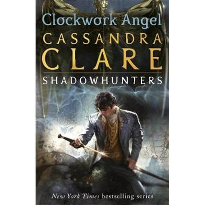 The Infernal Devices 1 (Paperback) - Cassandra Clare