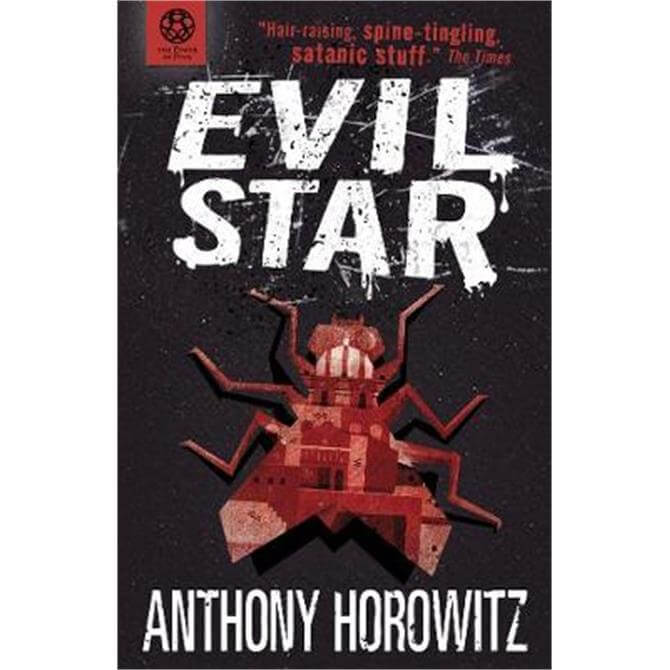 The Power of Five (Paperback) - Anthony Horowitz