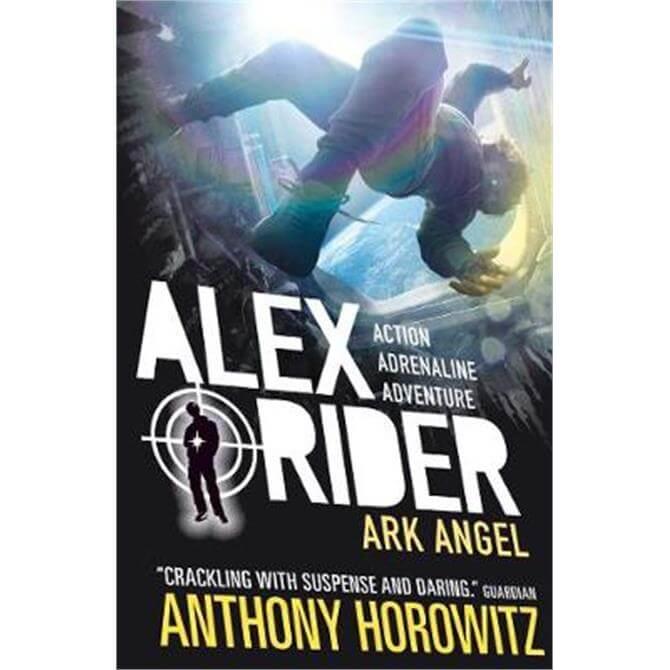 Ark Angel (Paperback) - Anthony Horowitz