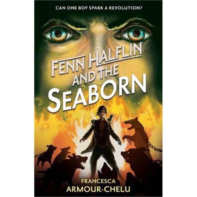 Fenn Halflin and the Seaborn (Paperback) - Francesca Armour-Chelu