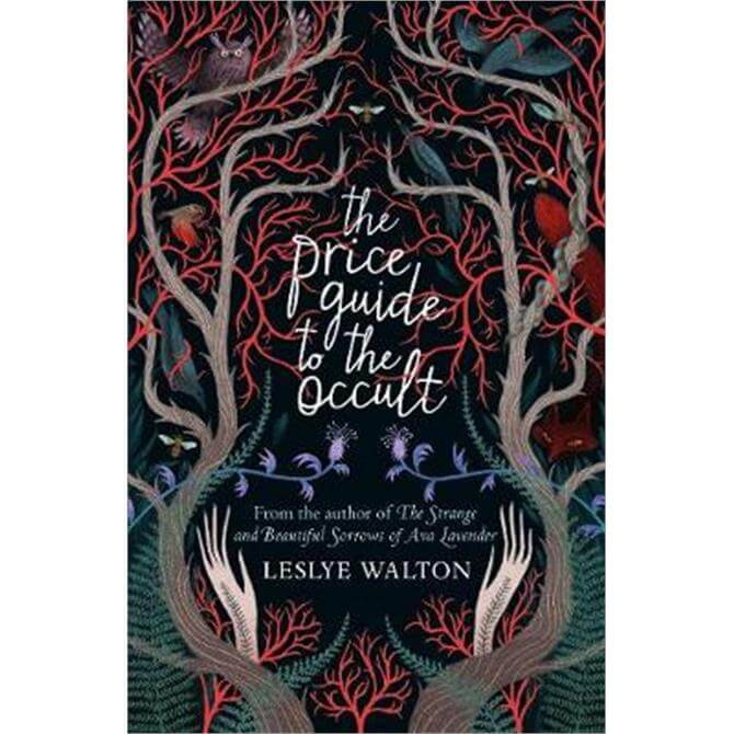 The Price Guide to the Occult (Paperback) - Leslye Walton