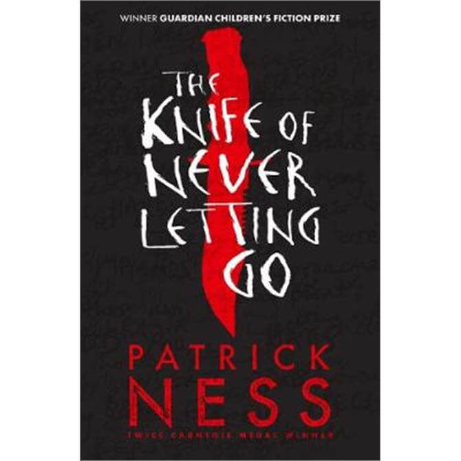 The Knife of Never Letting Go (Paperback) - Patrick Ness
