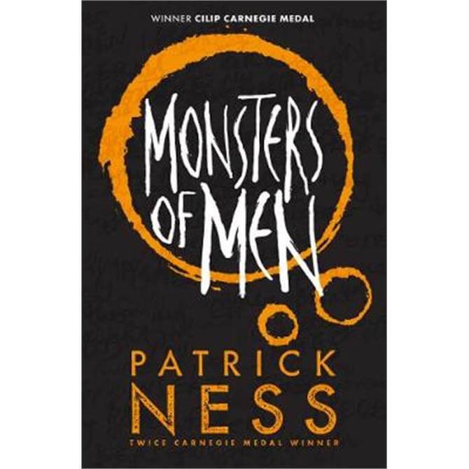 Monsters of Men (Paperback) - Patrick Ness