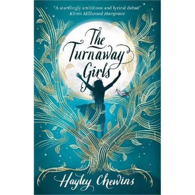 The Turnaway Girls (Paperback) - Hayley Chewins