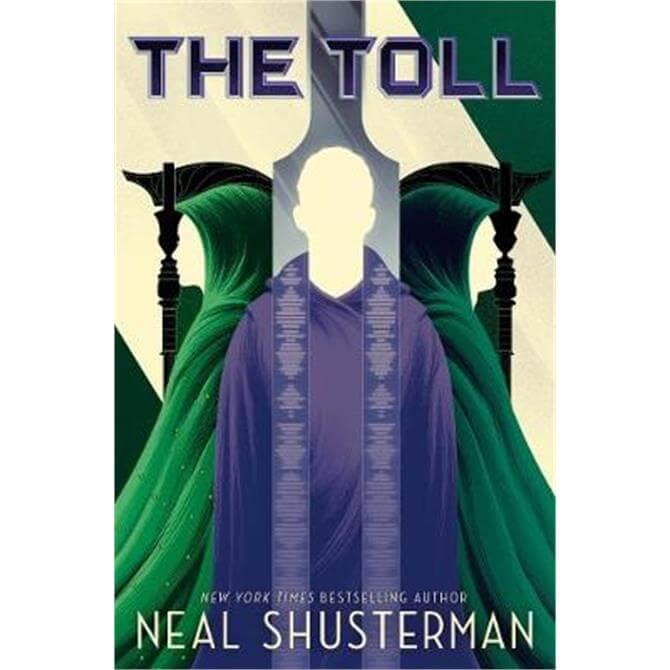 The Toll (Paperback) - Neal Shusterman