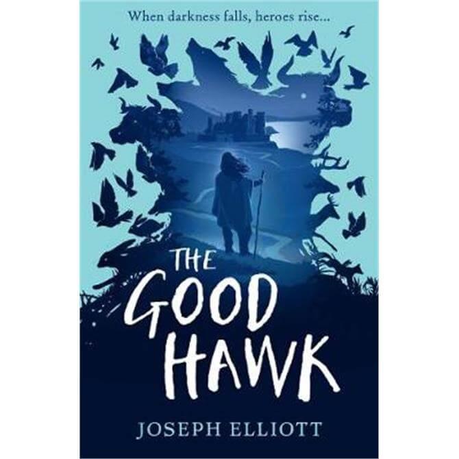 The Good Hawk (Shadow Skye, Book One) (Paperback) - Joseph Elliott