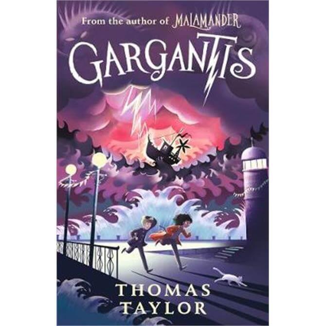 Gargantis (Paperback) - Thomas Taylor