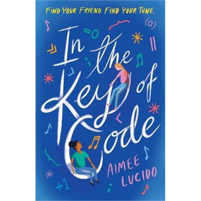 In the Key of Code (Paperback) - Aimee Lucido