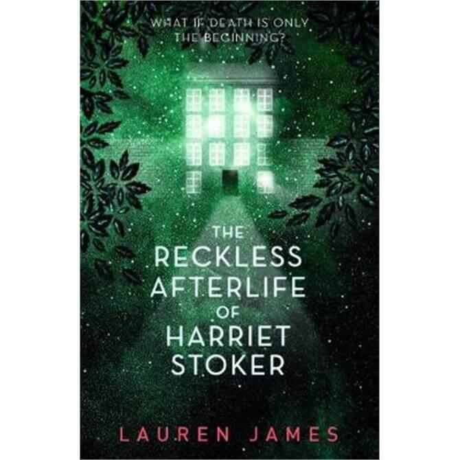 The Reckless Afterlife of Harriet Stoker (Paperback) - Lauren James