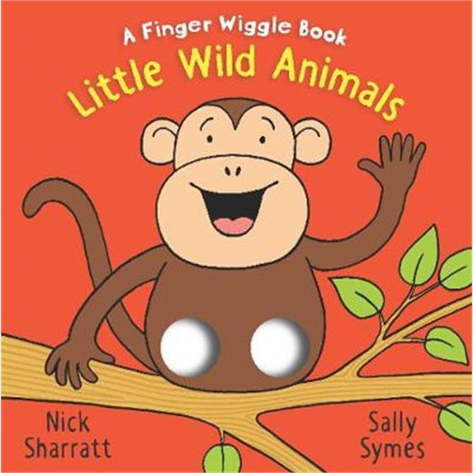 Little Wild Animals