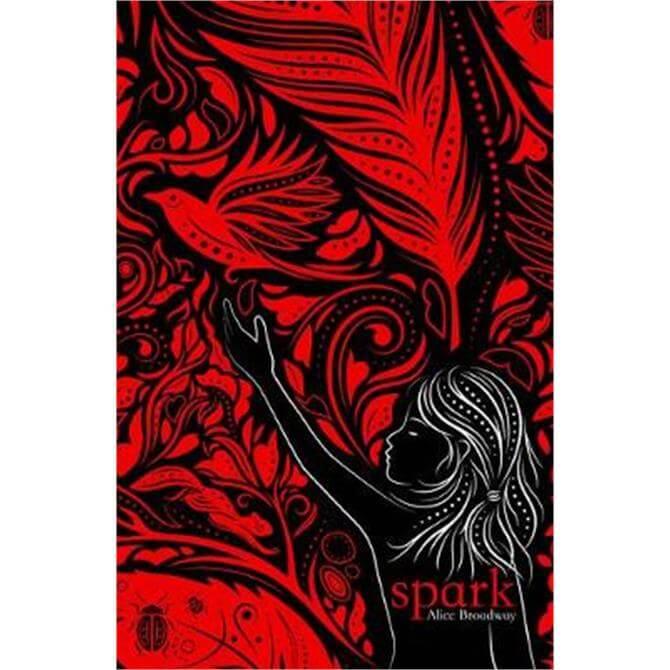 Spark (Ink Trilogy Book 2) (Paperback) - Alice Broadway