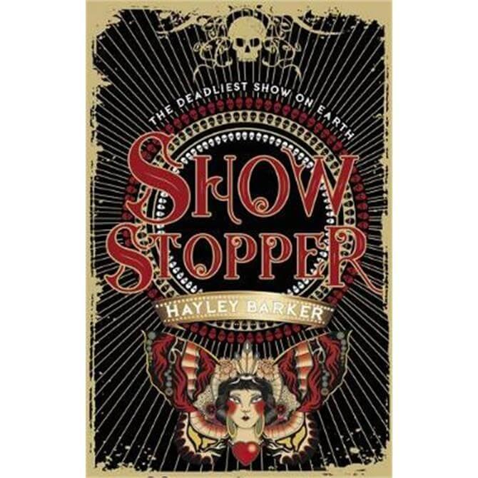 Show Stopper (Paperback) - Hayley Barker