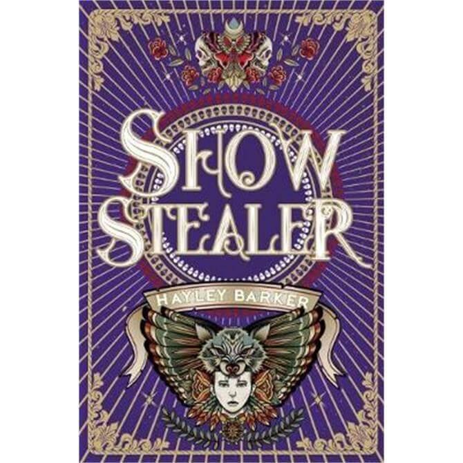 Show Stealer (Paperback) - Paola Escobar