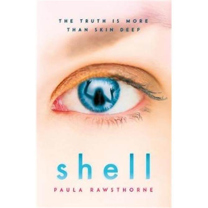 Shell (Paperback) - Paula Rawsthorne