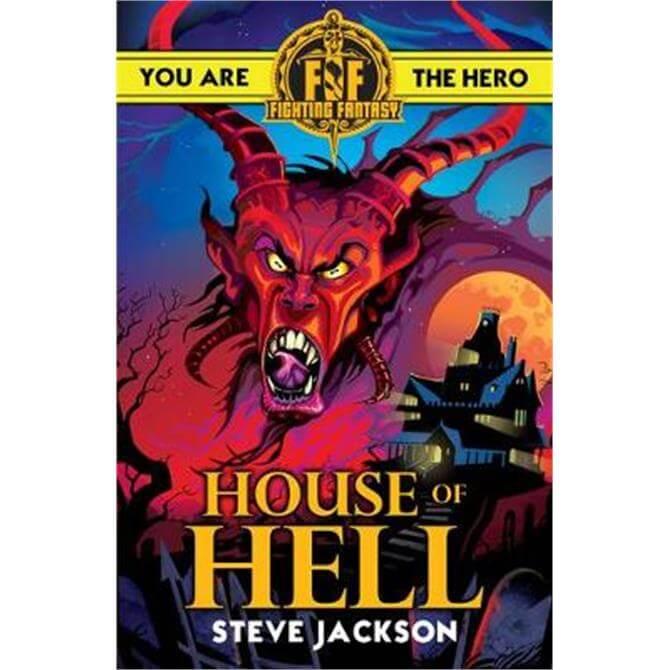 Fighting Fantasy (Paperback) - Steve Jackson