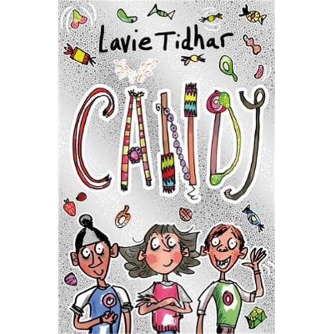 Candy (Paperback) - Mark Beech