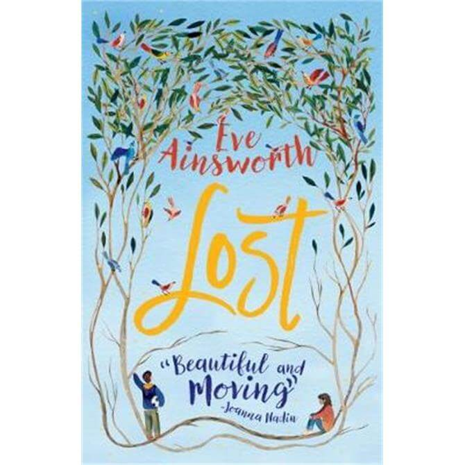 Lost (Paperback) - Eve Ainsworth