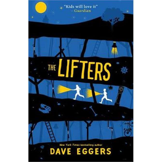 The Lifters (Paperback) - Dave Eggers