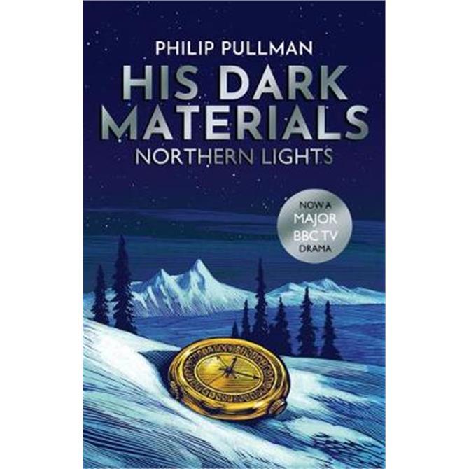 Northern Lights (Paperback) - Philip Pullman
