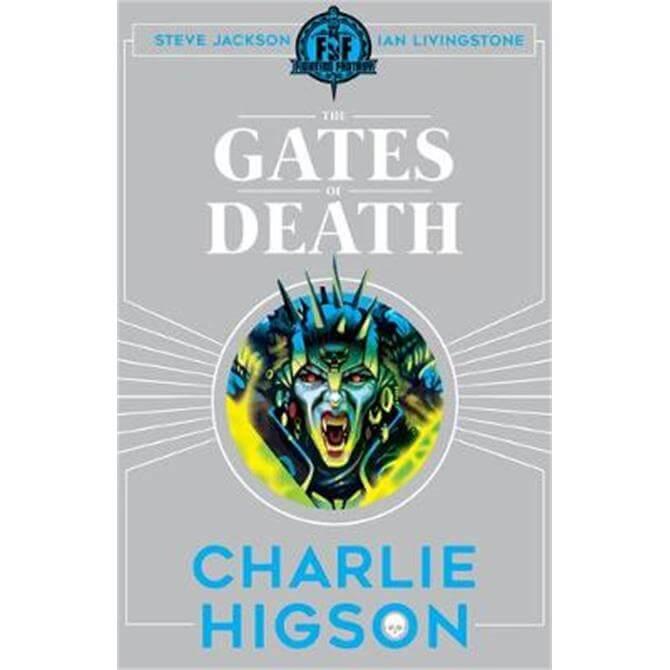 Fighting Fantasy (Paperback) - Charlie Higson