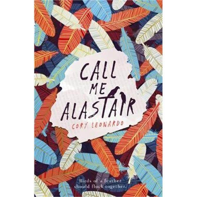 Call Me Alastair (Paperback) - Cory Leonardo