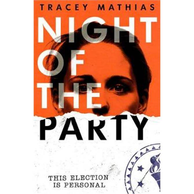 Night of the Party (Paperback) - Tracey Mathias
