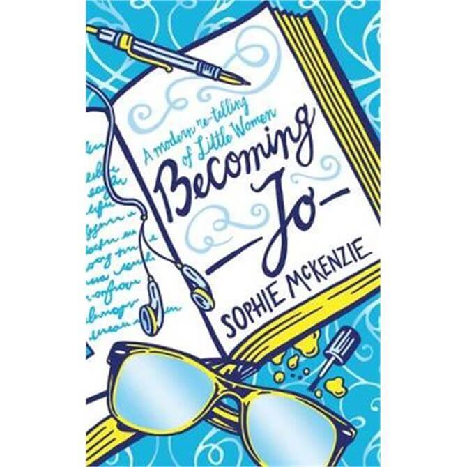 Becoming Jo (Paperback) - Sophie McKenzie