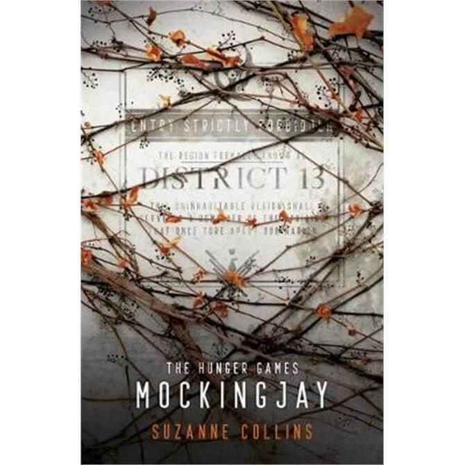 Mockingjay (Paperback) - Suzanne Collins