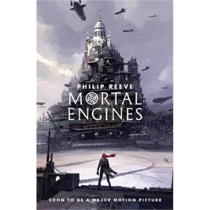 Mortal Engines (Paperback) - Philip Reeve