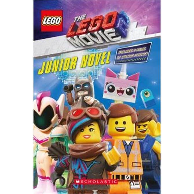 The LEGO Movie 2 Junior Novel (Paperback) - Kate Howard