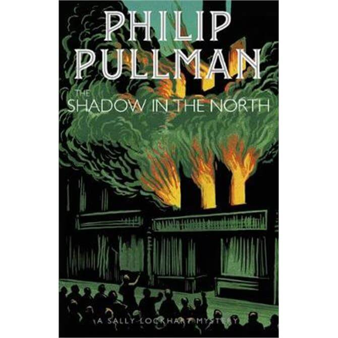 The Shadow in the North (Paperback) - Philip Pullman
