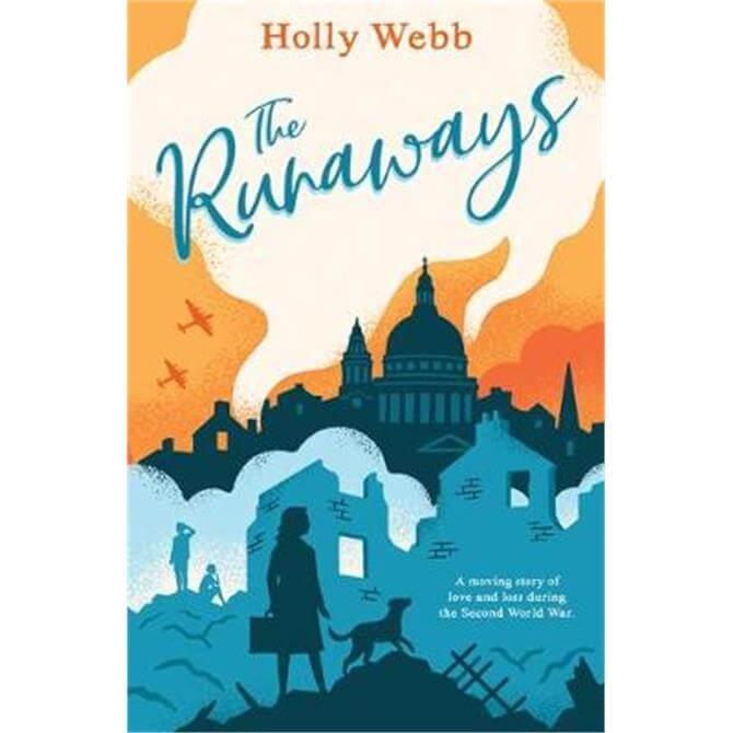 The Runaways (Paperback) - Holly Webb