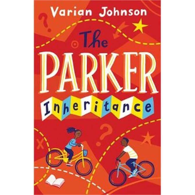The Parker Inheritance (Paperback) - Varian Johnson
