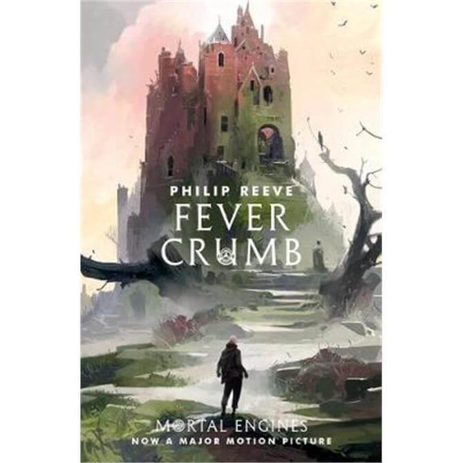 Fever Crumb (Paperback) - Philip Reeve