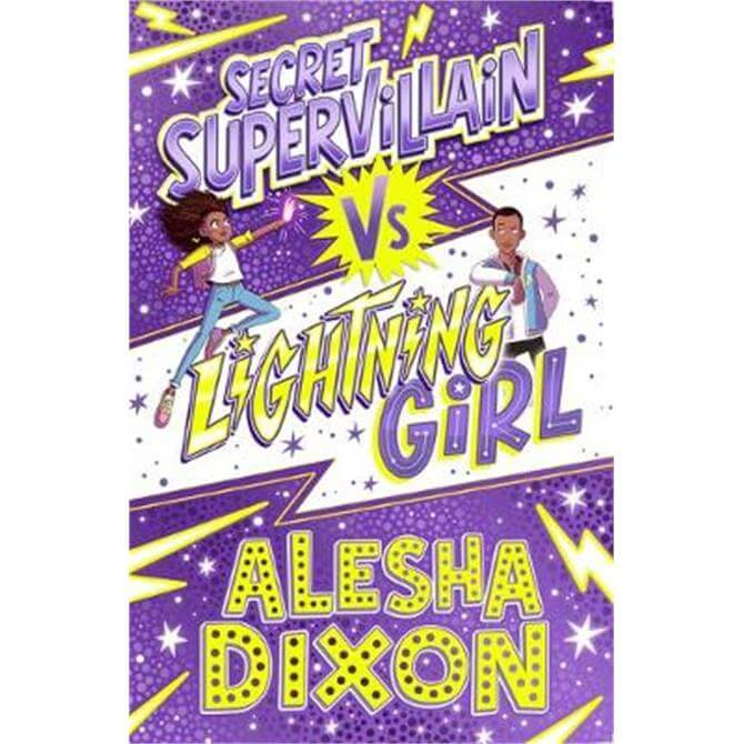 Lightning Girl 3 (Paperback) - Alesha Dixon