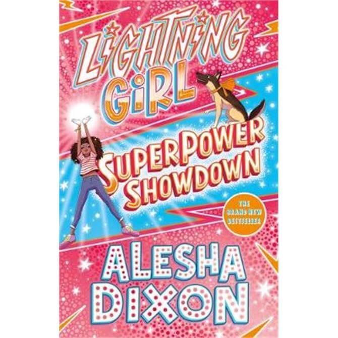 Lightning Girl 4 (Paperback) - Alesha Dixon