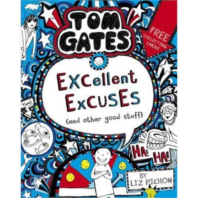 Tom Gates (Paperback) - Liz Pichon