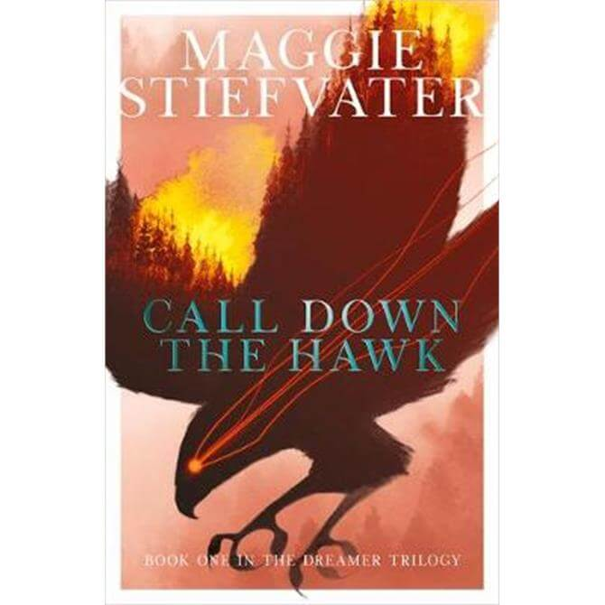 Call Down the Hawk (Paperback) - Maggie Stiefvater