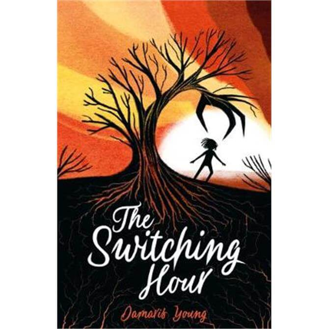 The Switching Hour (Paperback) - Damaris Young