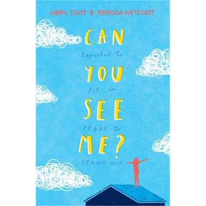 Can You See Me? (Paperback) - Libby Scott