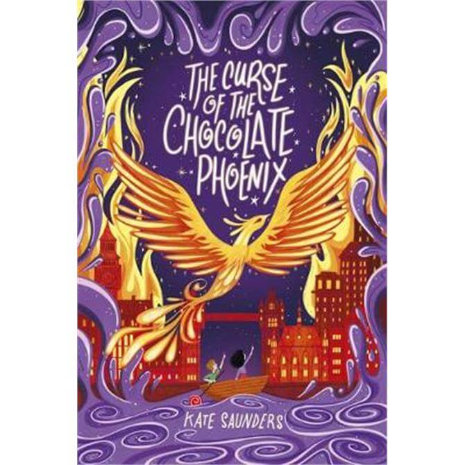 The Curse of the Chocolate Phoenix NE (Paperback) - Paola Escobar
