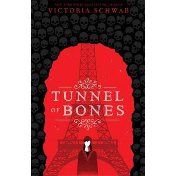Tunnel of Bones (City of Ghosts #2) (Paperback) - Victoria Schwab