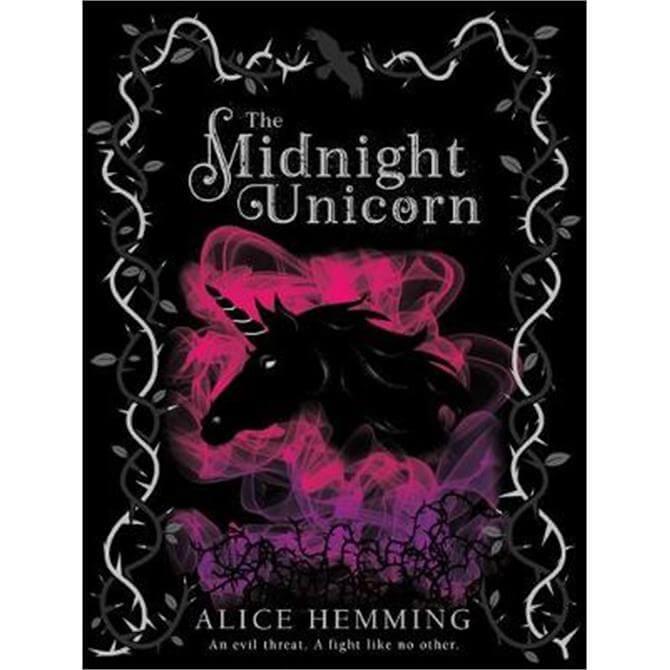 The Midnight Unicorn (Paperback) - Alice Hemming